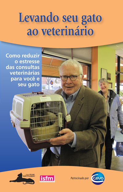 Getting Your Cat to the Veterinarian